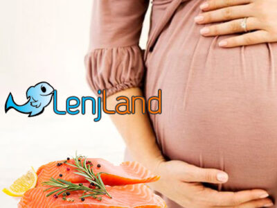 مصرف ماهی برای زنان باردار