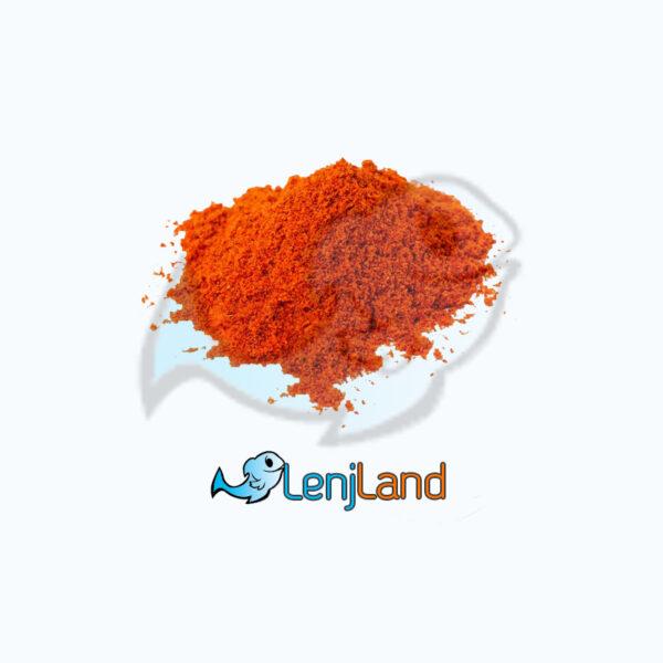 خرید فلفل قرمز - خواص و قیمت ادویه فلفل قرمز در سایت لنج لند